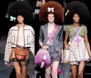 Louis Vuitton Spring 2010 Collection